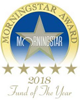 MORNING STAR AWARD